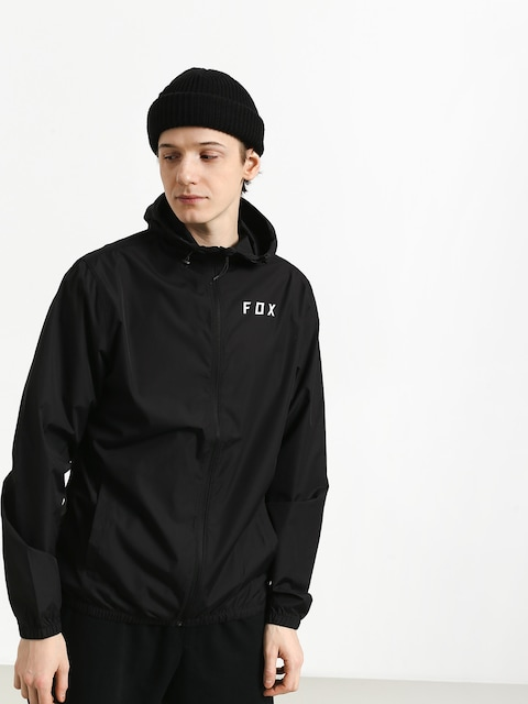 Fox Attacker Jacket (blk)