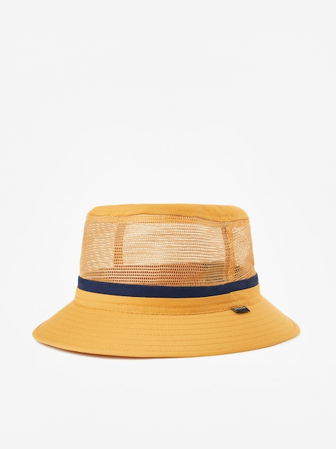 Brixton Hardy Bucket Hat (nugget gold)