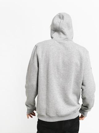 New Era New York Giants HD Hoodie (heather gray)
