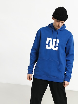 DC Star HD Hoodie (nautical blue)