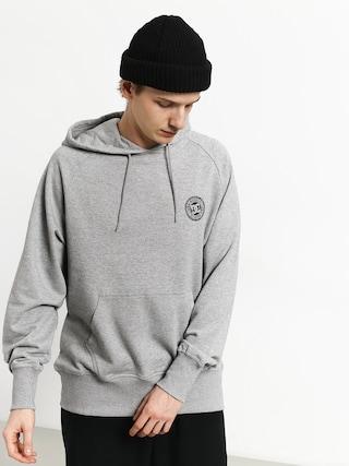 DC Belham HD Hoodie (grey heather)