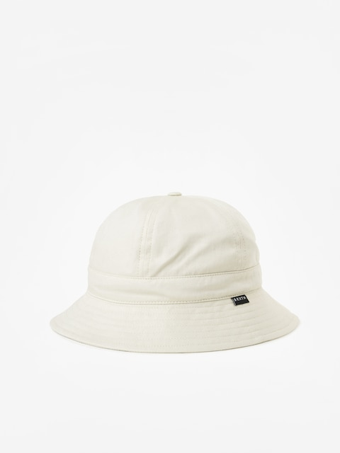 Brixton Banks II Bucket Hat Hat (off white)