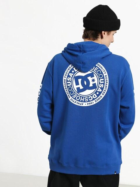 DC Circle Star ZHD Hoodie (nautical blue)