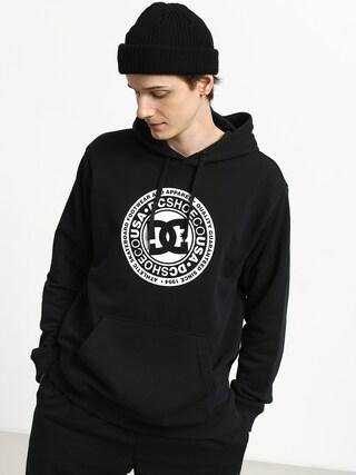 DC Crasingle HD Hoodie (black)