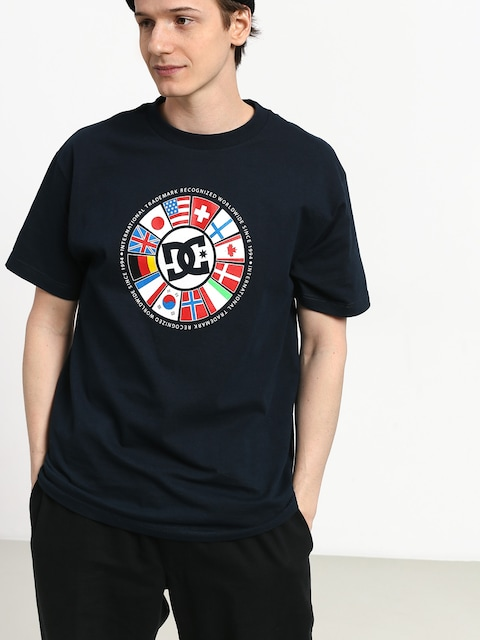 DC Intle T-shirt