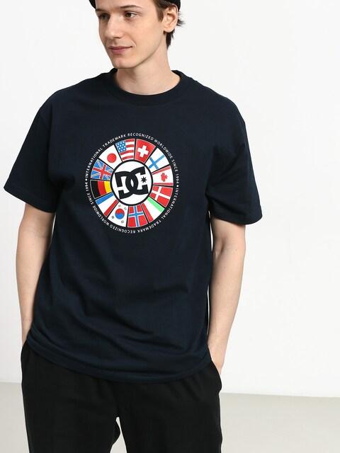 DC Intle T-shirt (dc navy)