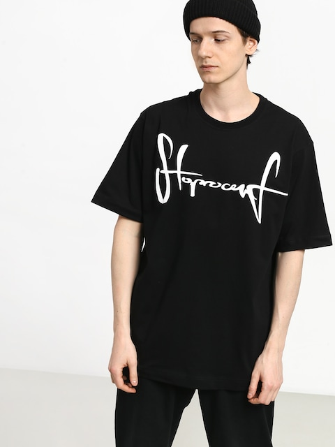 Stoprocent Base Tag T-shirt