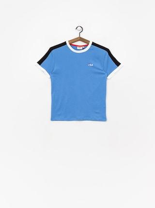 Fila Noreen T-shirt Wmn (marina/bright white/black)