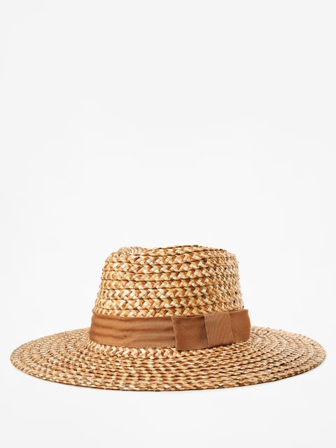Brixton Joanna Hat Wmn (copper/natural)