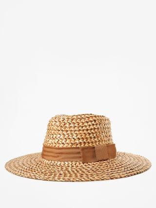 Brixton Joanna Hat Wmn (copper/natural)