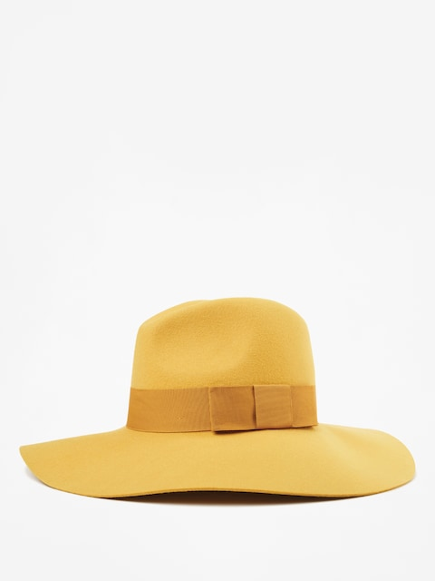 Brixton Piper Hat Wmn (nugget gold)