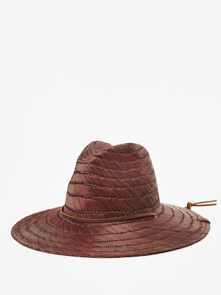 Brixton Bells Fedora Hat (brown)