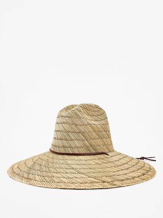 Brixton Bells Fedora Hat (tan)