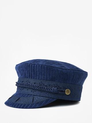 Brixton Albany ZD Flat cap Wmn (patriot blue)