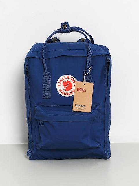 Fjallraven Kanken Backpack (deep blue)