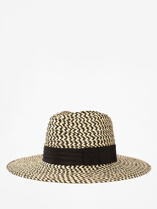 Brixton Joanna Hat Wmn (black/cream)