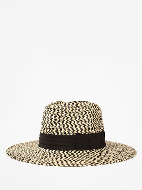 Brixton Joanna Hat Wmn (black/cream)