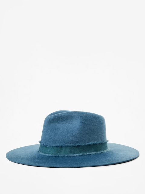 Brixton Ella Fedora Hat Wmn (orion blue)