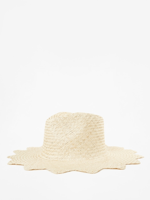Brixton Blakely Fedora Hat Wmn (light tan)