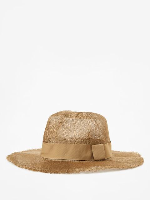 Brixton Payton Fedora Hat Wmn (gold)