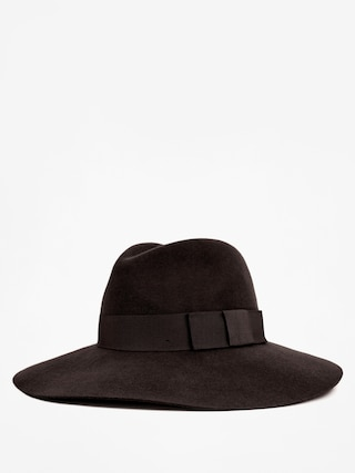 Brixton Piper Hat Wmn (black/black)