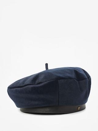 Brixton Audrey II Beret Flat cap Wmn (dark navy)