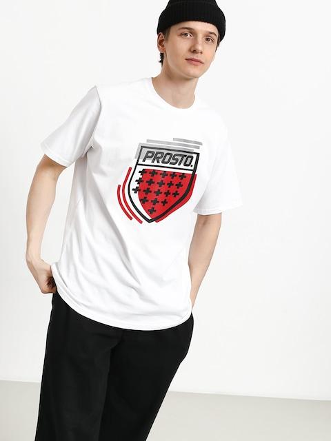 Prosto Blaze T-shirt (white)