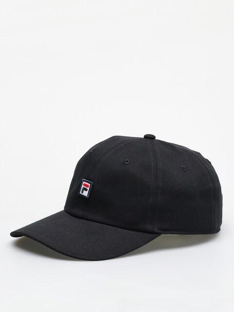 Fila Dad Cap ZD Cap (black)