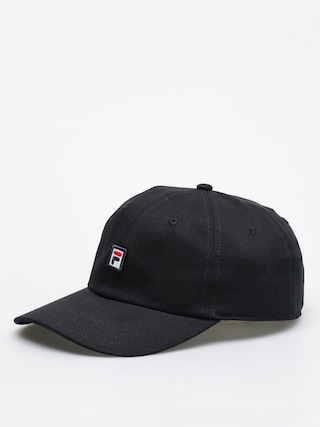 Fila Dad Cap ZD Cap (black)