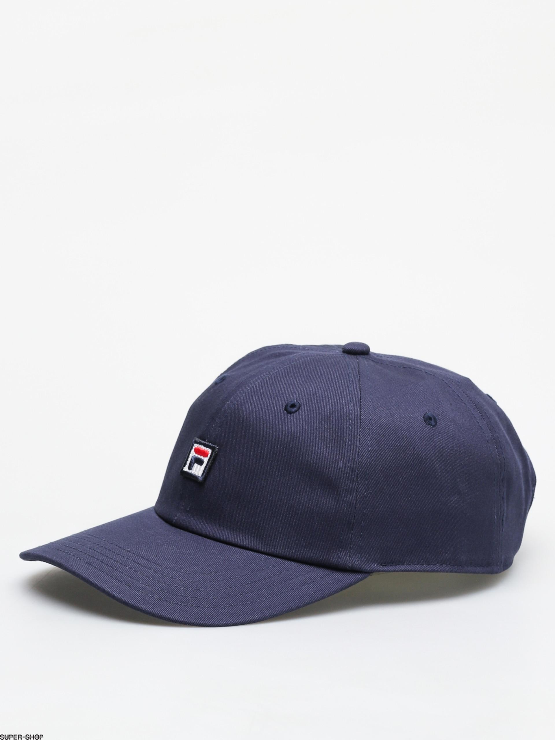 4a61868c87f7 1020945-w1920-fila-dad-cap-zd-cap-black-iris.jpg