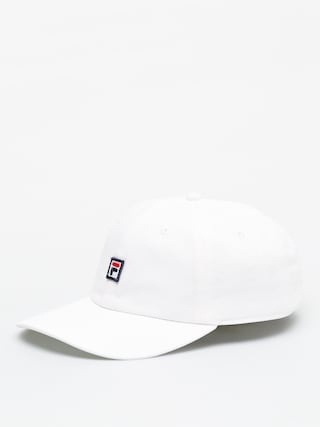 Fila Dad Cap ZD Cap (bright white)