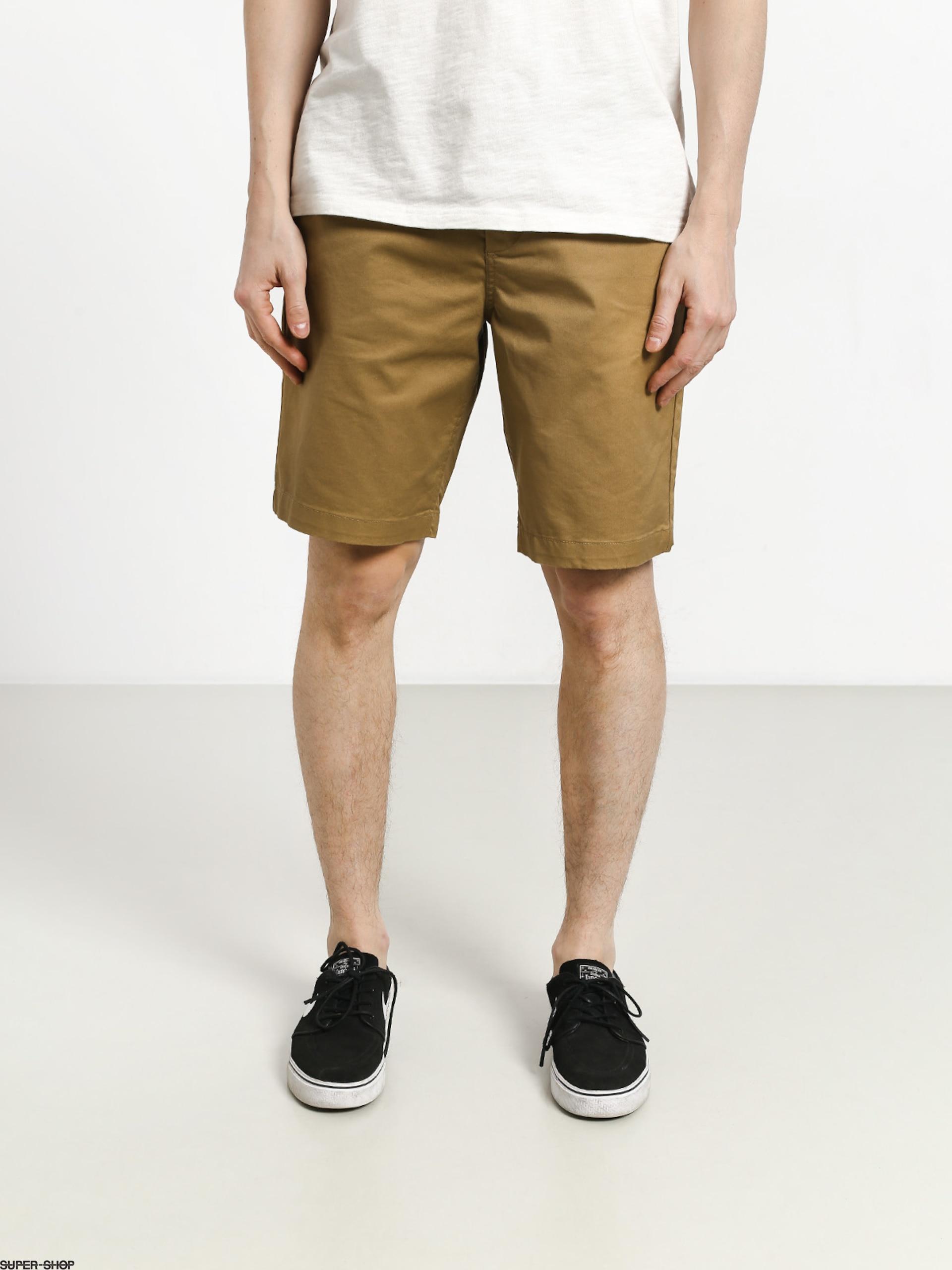 53d645e61 DC Worker Straight Pants (khaki)