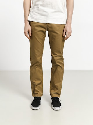 DC Worker Straight Pants (khaki)
