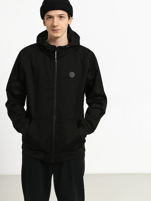 DC Ellis Light Jacket (black)