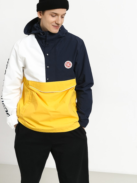 DC Conbren Jacket (dandelion)