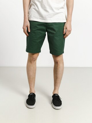 DC Worker Straight Shorts (hunter green)