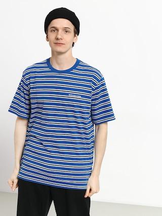 DC Jess Knit T-shirt (nautical blue)