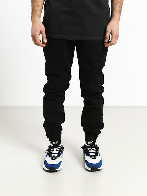 Malita Jogger Pants (black fir)