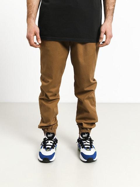 Malita Jogger Pants (beige flr)