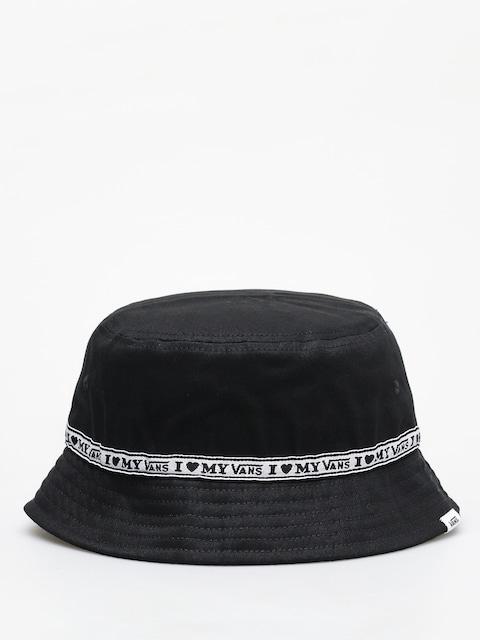 Vans In A Daze Bucket Hat Wmn (black)
