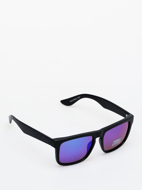 Vans Squared Off Sunglasses (black/green)