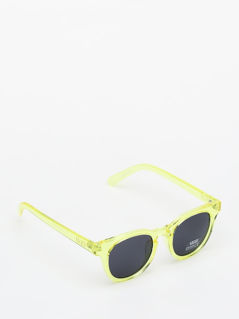 Vans Wellborn II Sunglasses (sunny lime)