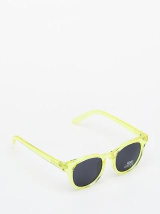 Vans Wellborn II Sunglasses (sunny lime)