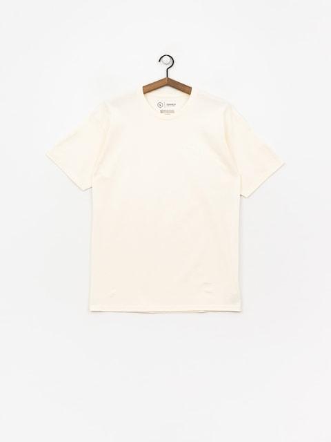 Brixton Oath Stnd T-shirt (off white)