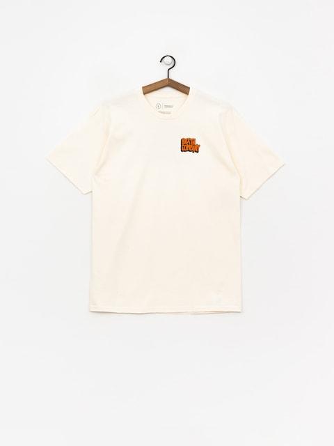 Brixton Intake Stt T-shirt (off white)