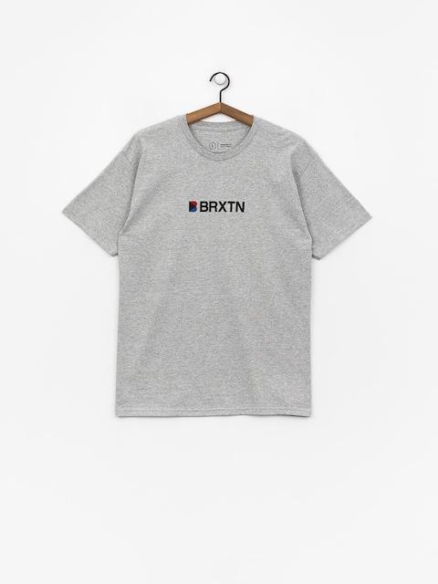 Brixton Stowell Iv Stt T-shirt
