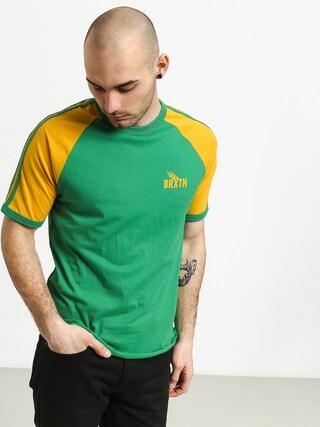 Brixton Rogers II T-shirt (clover)