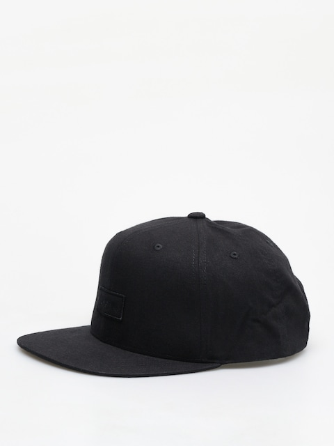 Brixton Rift II Mp Snbk ZD Cap (black)