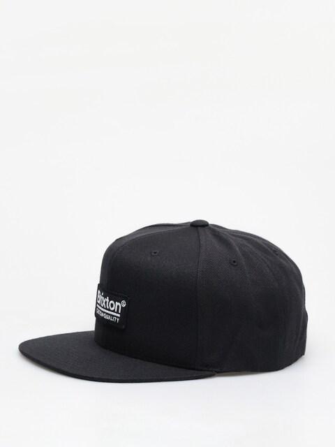 Brixton Palmer II Mp Snbk ZD Cap (black)
