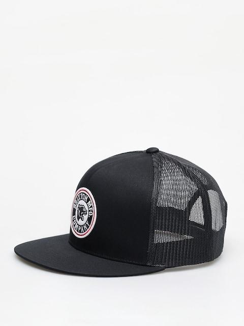 Brixton Forte Mp Mesh ZD Cap (black)